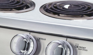 Gas Range & Cooktop Repair